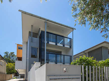 Townhouse - 1-2/54 Fisher S...
