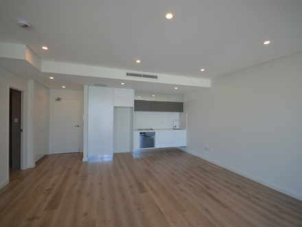 Apartment - 402/5 Purkis St...