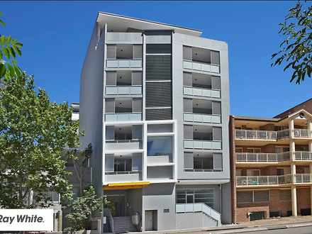 Apartment - 11/7F Parkes (A...