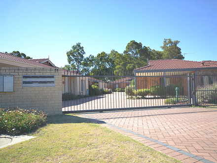 Townhouse - 4/11 Exmouth Pl...