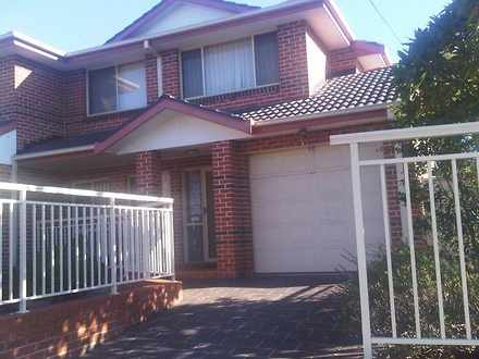 Townhouse - 1/75 Chelmsford...