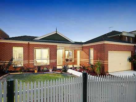 House - 14 Armagh Crescent,...