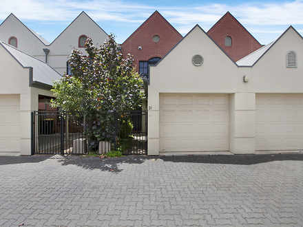 Townhouse - 21/11-25 King S...