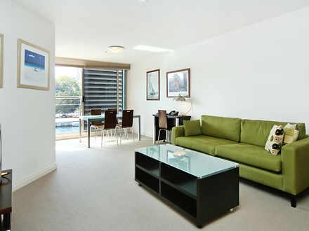 Apartment - 431/6 Cowper Wh...