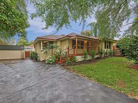 House - 260 Maroondah Highw...