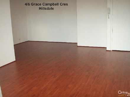 Unit - 4/6 Grace Campbell C...