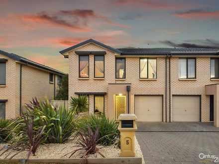 House - 5 Arcadia Crescent,...