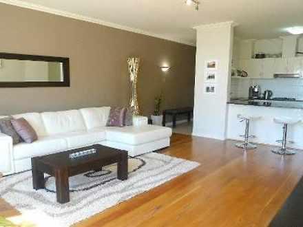 Apartment - 6/4A Starkey St...