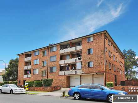 Apartment - 21/32 Pirie Str...