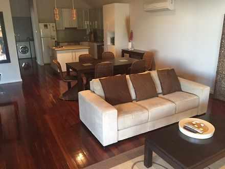 Apartment - 12/39 Carnarvon...