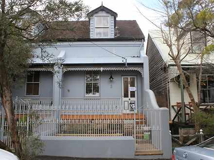 Townhouse - 3/12 Jacques St...