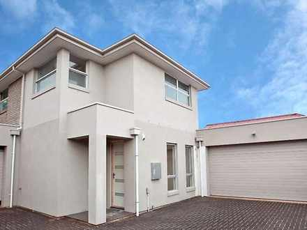 Townhouse - 3/162 Anzac Hig...