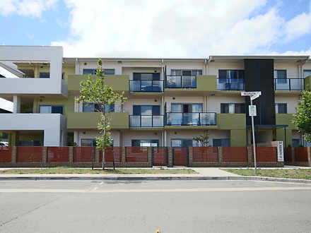 Apartment - 30/37 Redruth S...