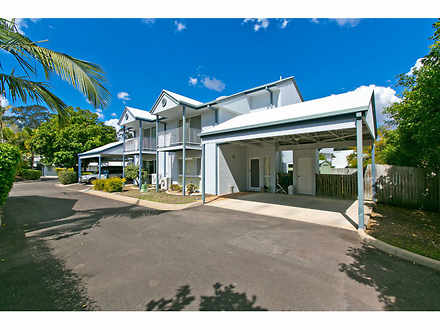 Townhouse - 23/47 Hindes St...
