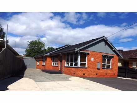 House - 94 Ascot Vale, Flem...