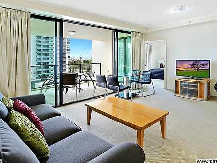 Apartment - 507/2685-2689 G...