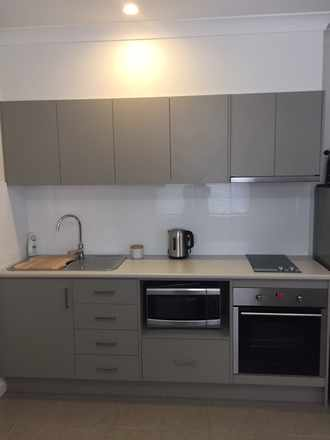 Apartment - 9/22A Buruda St...