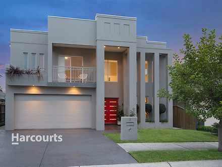 House - 3 Hadley Circuit, B...