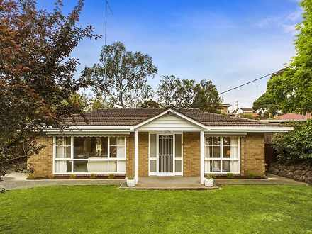 House - 166 Macedon Road, T...