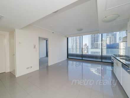 Apartment - 3610/91 Liverpo...
