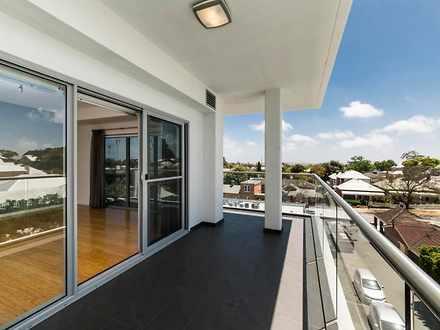 Apartment - 51/110 Cambridg...