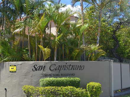 Townhouse - SAN CAPISTRANO ...