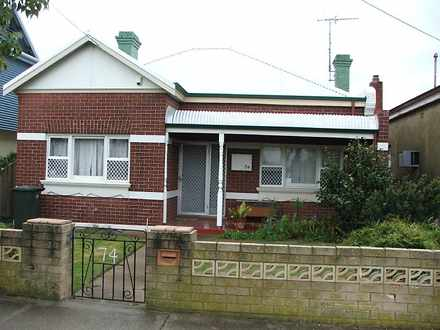 House - 74 Forrest Street, ...