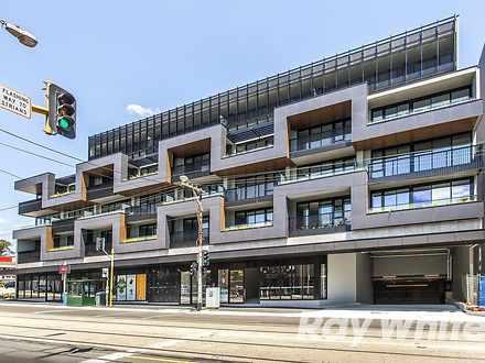 Apartment - 408/188 Whiteho...