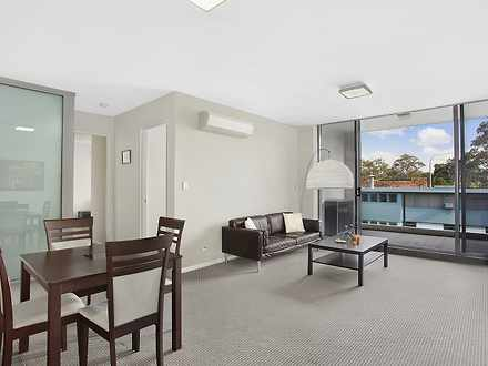Apartment - 722/8 Merriwa S...