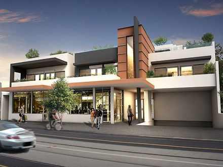 Apartment - 309/500 Brunswi...