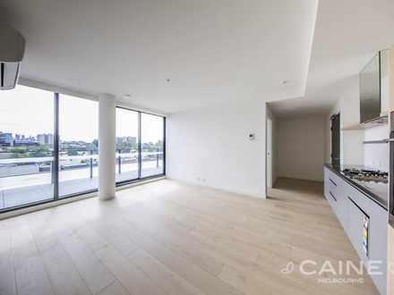 Apartment - 410/136 Burnley...