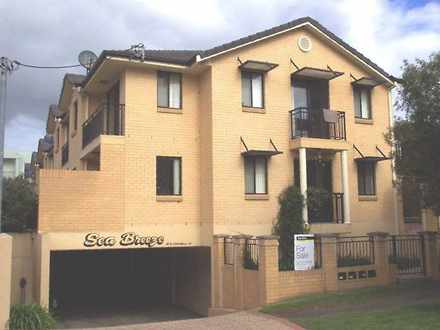 Townhouse - 4/15 Campbell S...