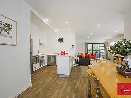 Apartment - 5/2 Cunningham ...