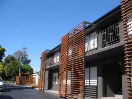 Apartment - 1/5 Tasman Stre...