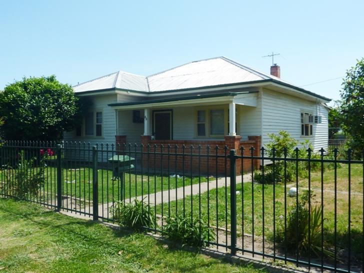 House - 33 Gordon Street, W...