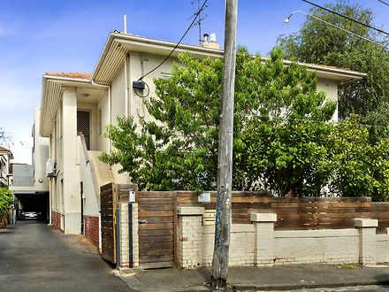 Apartment - 6/1 Lambeth Pla...