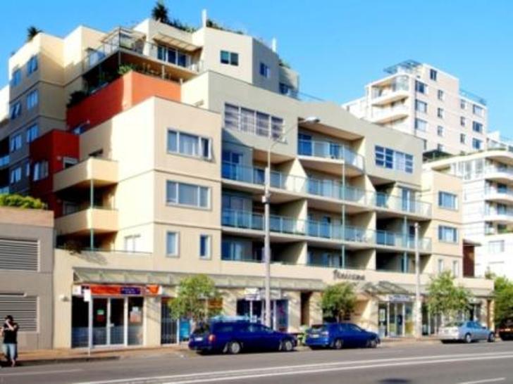 Apartment - 503/104-112 Mar...