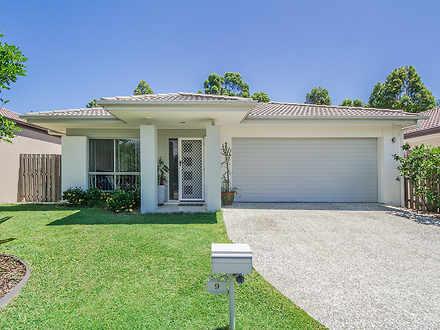 House - 9 Glenwood Green, M...