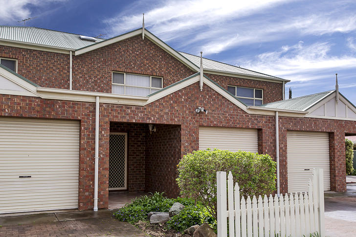 House - 3 Brougham Place, A...