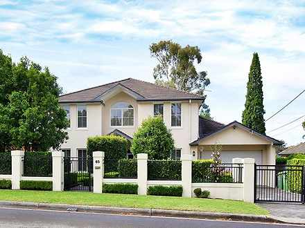 House - 65 Collins Road, St...