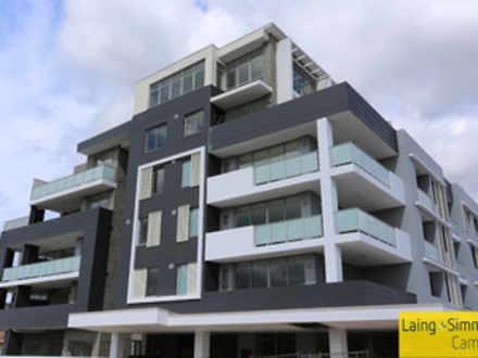 Apartment -  4/512 Canterbu...