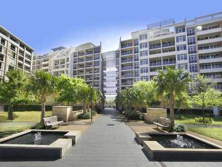 Apartment - 209/806 Bourke ...