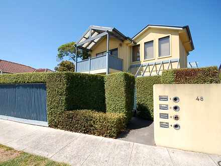 Apartment - 3/48 Rosstown R...