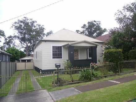House - 25 Morris Street, M...