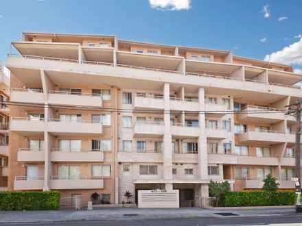Apartment - 25/403 Liverpoo...
