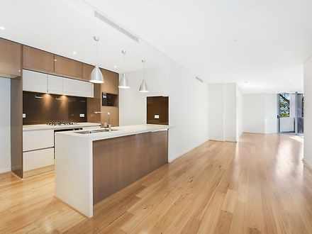 Apartment - A406/7-13 Cente...