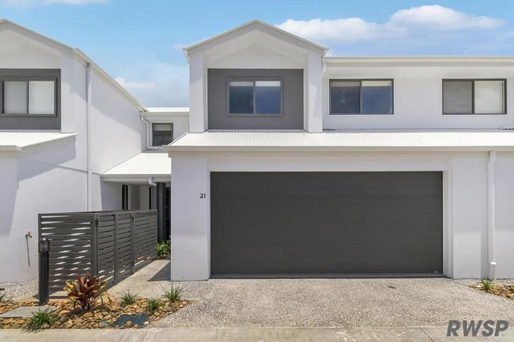 Townhouse - 21/148 Reserve ...