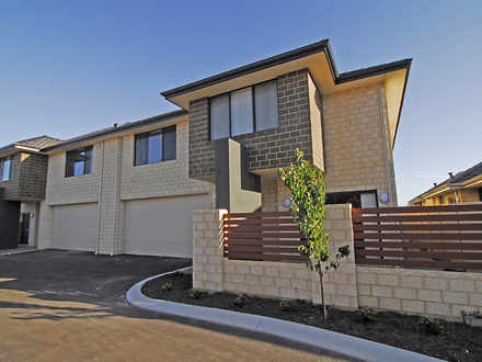 Townhouse - 20/9 Barfield R...
