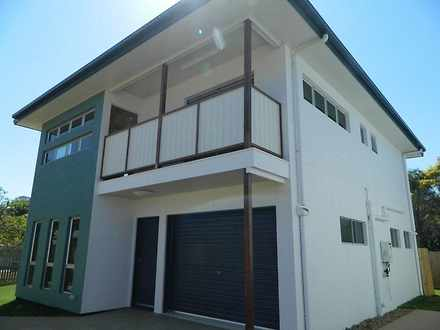 Townhouse - UNIT 4/55 Toolo...