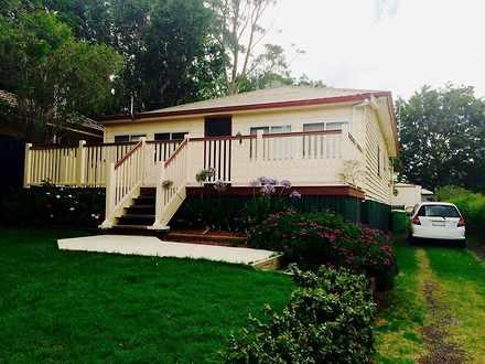 House - 4 Braemar Street, S...
